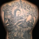 Chosen Art Tattoo Shop Phoenix Arizona