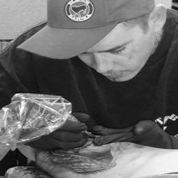 Jason Gilb - Tattoo Artists - Chosen Art Studio