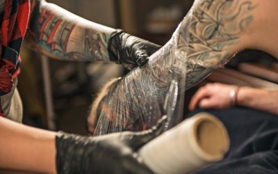 Tattoo Aftercare: Essential Guide
