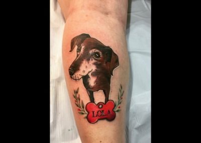 Alex Ortagus - Chosen Art Tattoo - Best Tattoo Shop in Glendale, AZ