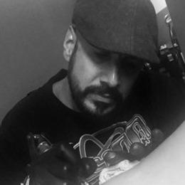 Mat ValDeez - Best Tattoo Shop Glendale AZ - Chosen Art Tattoo
