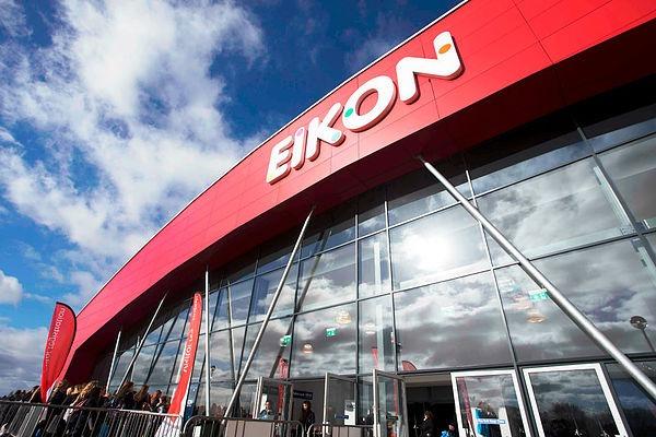 Eikon Exhibition Centre - World Tattoo Festival 2019 - Chosen Art Tattoo