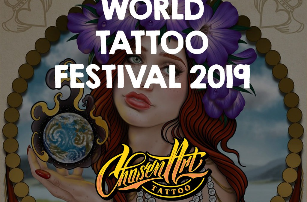 World Tattoo Festival 2019