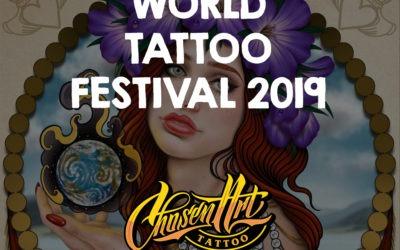 World Tattoo Festival 2019
