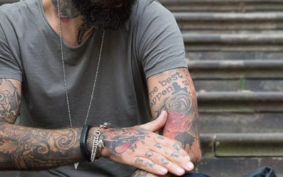 5 Places To Get Your First Tattoo