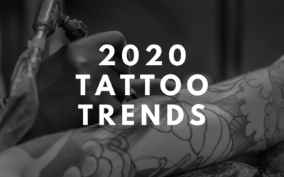 2020 Tattoo Trends